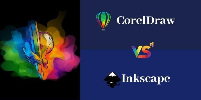 Coreldraw vs Inkscape