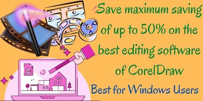 CorelDraw Graphic Suite Promo Code