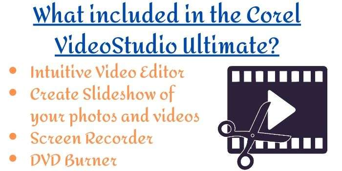 Corel VideoStudio Ultimate Coupon Code
