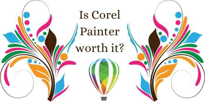 Is Corel Painter worth it?