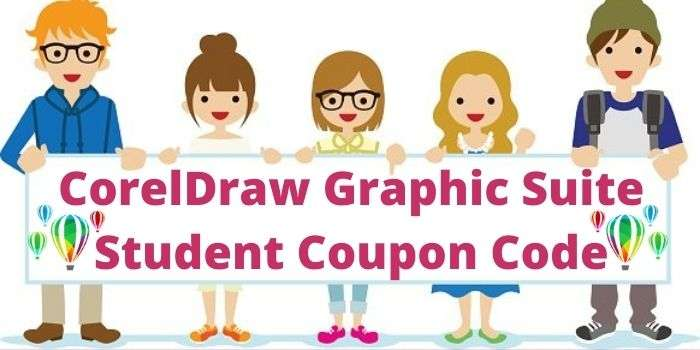 CorelDraw Graphic Suite Student Education Discount