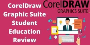 CorelDraw Graphic Suite Student Education Review