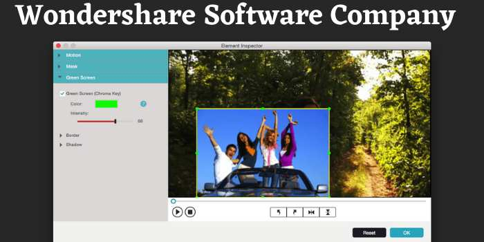 Wondershare Software Company