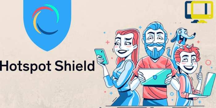 Hotspot Shield VPN Service Provider
