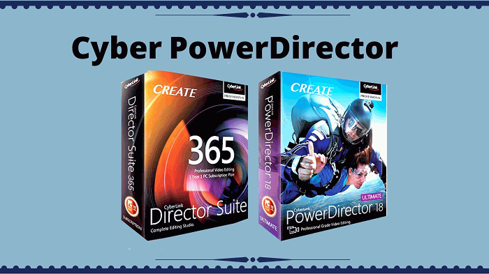 Cyber Power Director
