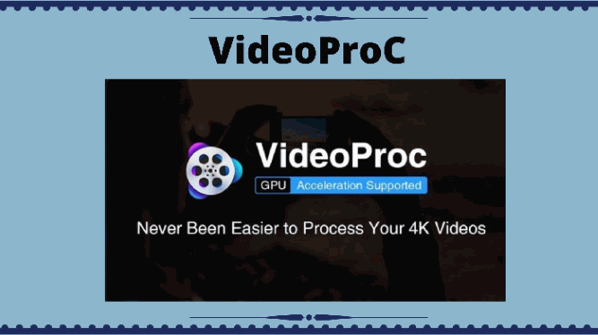 Video PRO c