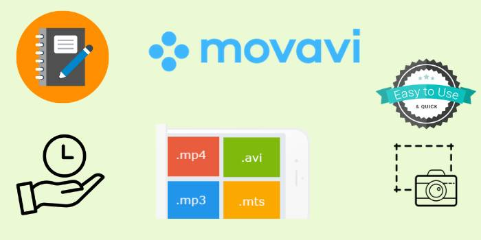 Movavi Features