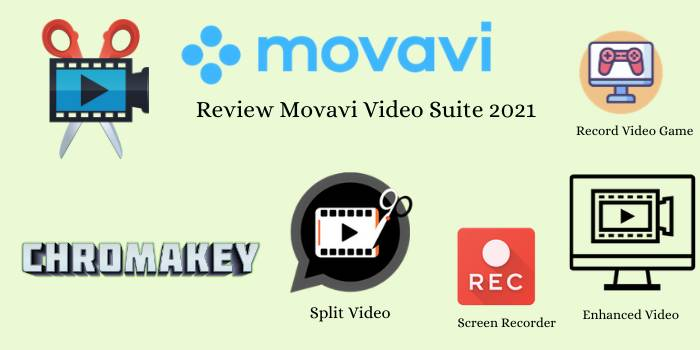 Movavi Video Suite 2021