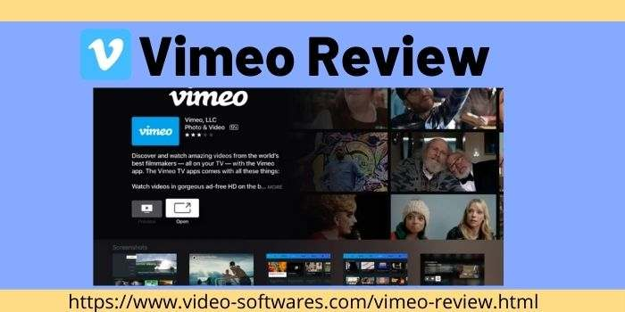 Read more about the article Vimeo Review 2021 – Best Video Maker, Live Streaming, Screen Recorder Tool