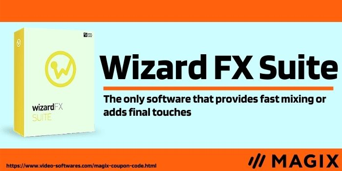 Wizard FX suite