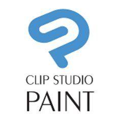 Clip Studio Paint Coupon Logo