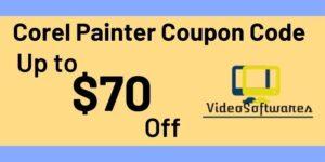 Corel Painter Coupon Code