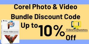 Corel Photo & Video Bundle Discount Code