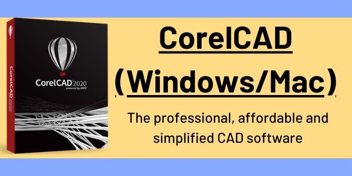 CorelCAD Coupon Code