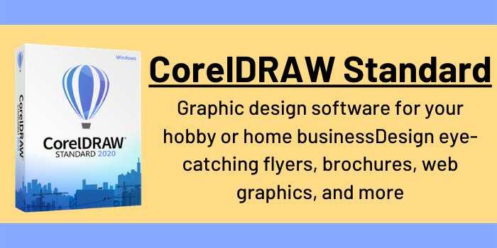 CorelDraw Discount Code