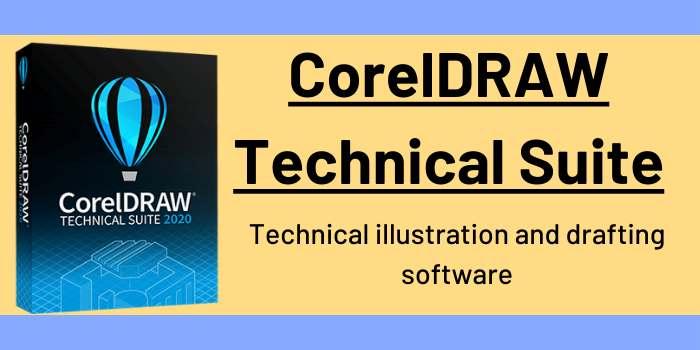 CorelDraw technical Suite Coupon Code