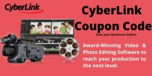 CyberLink Coupon Code