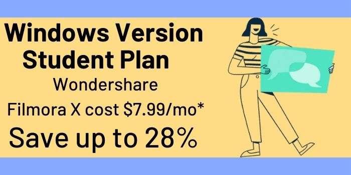 Windows Version Student Plans