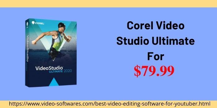 Corel Video Studio Top 10