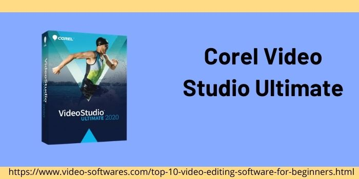 Corel Video Studio Ultimate