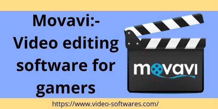 Movavi Video Editing Software