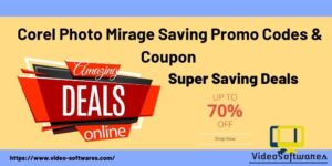 PhotoMirage Coupon Code