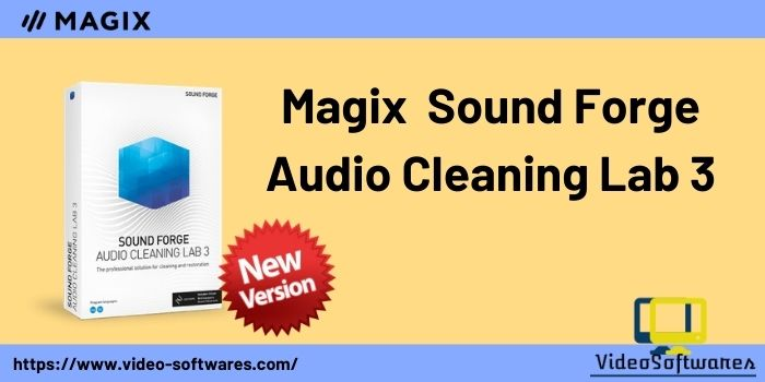Sound Audio cleaning lab 3
