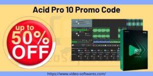 Acid Pro 10 Promo Code