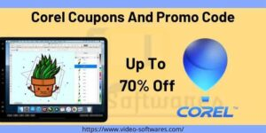 Corel Coupons And Promo Code