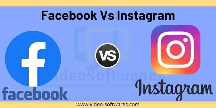 Facebook Vs Instagram for Business 2021