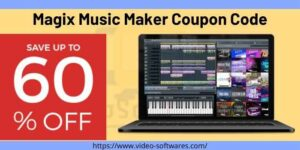 Magix Music Maker Coupon Code