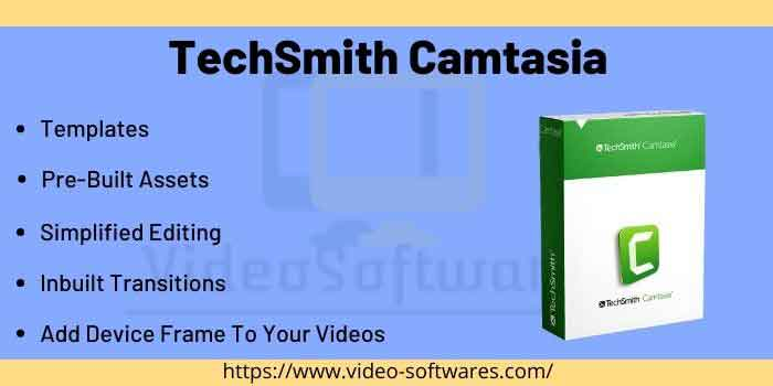 TechSmith Camtasia