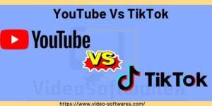 Youtube vs Tiktok – Comparison, Which is Better for SEO 2021