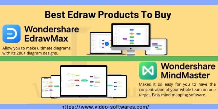 Best Edrawsoft Product To Buy