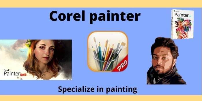 Corel Painter Vs Clip Studio Paint