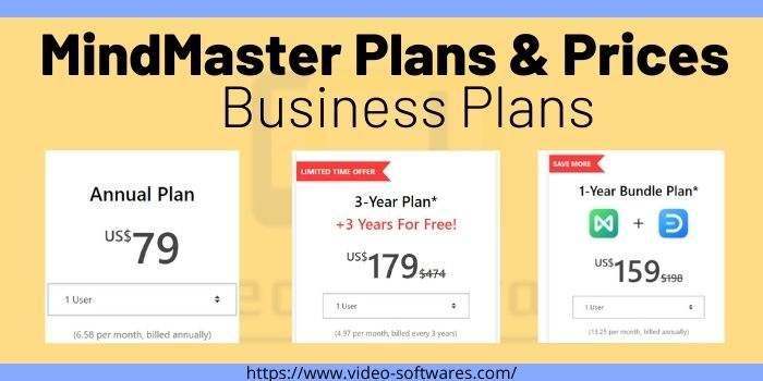 MindMaster Business Plan
