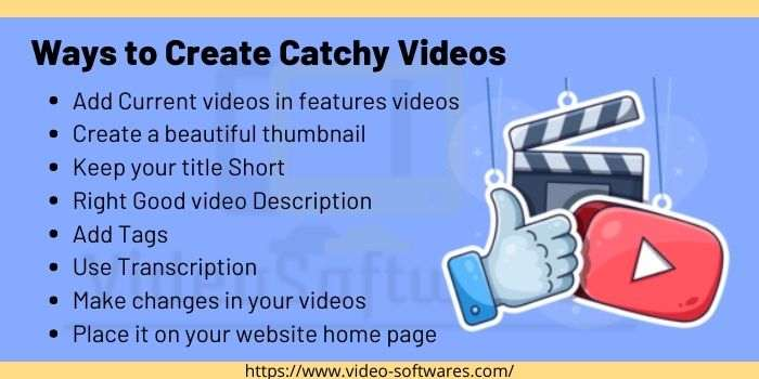 Ways to Create YouTube Videos