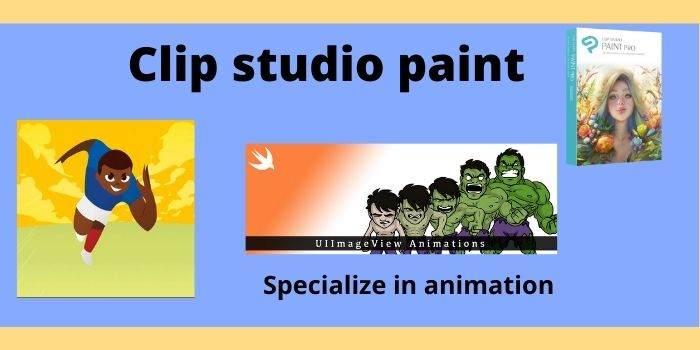 Difference Between Clip Studio Paint & Corel Painter