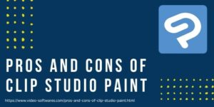 Read more about the article Pros and Cons of Clip Studio Paint 2021