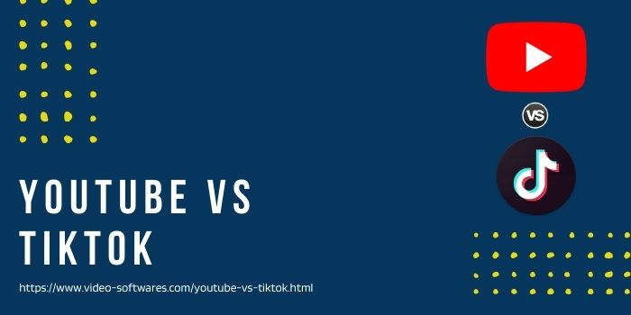 You are currently viewing Youtube vs Tiktok – Comparison, Which is Better for SEO 2021