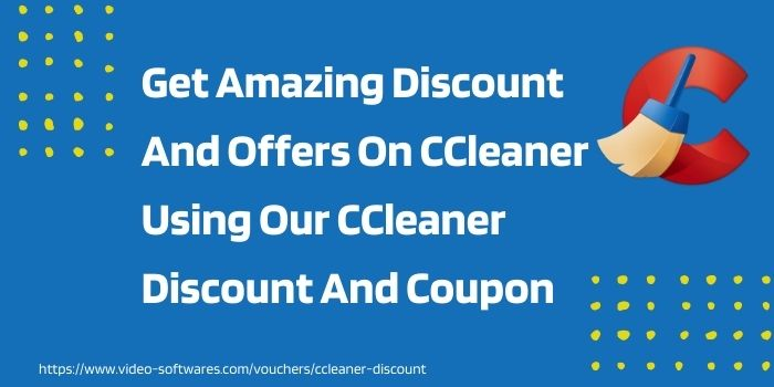CCleaner Coupon