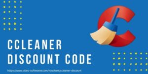 CCleaner discount www.video-software.com