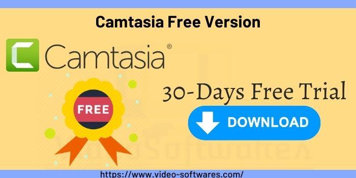 Camtasia Free Version