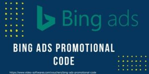 Bing Ads Promotional Code