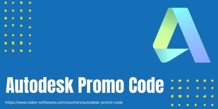 autodesk promo code www.video-software.com